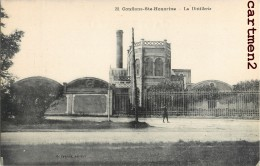 CONFLANS-SAINTE-HONORINE LA DISTILLERIE USINE 78 YVELINES - Conflans Saint Honorine