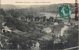 CHATEAUFORT LA TRINITE ET VALLEE DE GIF 78 YVELINES - France