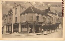 CHEVREUSE BUREAU DE TABAC DE LA PLACE DU MARCHE AU BLE 78 YVELINES - Chevreuse
