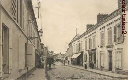 BONNIERES-SUR-SEINE LA GRANDE RUE 78 YVELINES - Bonnieres Sur Seine