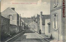 BONNIERES-SUR-SEINE RUE GAILLARD 78 YVELINES - Bonnieres Sur Seine