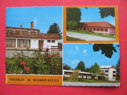 MIOKOVICEVO - Croatia