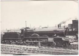 GWR 4-6-0 'Star' Class  No. 4026 - Vintage Steam - Eisenbahnen