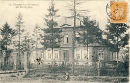 Frasnes-lez-Buissenal - Le Presbytère -1913 - Frasnes-lez-Anvaing