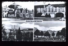 88 Vosges Souvenir De Thaon Les Vosges 2568 Multivues 1958 Géhair - Thaon Les Vosges