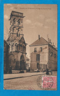 ARRAS     Chapelle Des Ursulines Et Collège De Jeunes Filles     Animées   écrite En 1928 - Arras