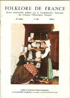 Coiffes Et Costumes Du Haut-Languedoc  1978 - History