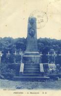 FROUARD - Le Monument Aux Morts - Frouard