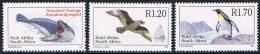 Afrique Du Sud - Faune Antarctique 975/977 ** - Autres