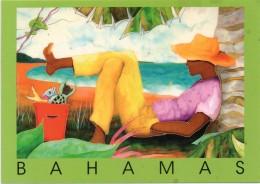 Bahamas - Postcards