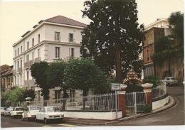 """Royat Chamalières (P De D) Hotel """"Villa Du Parc"""" Avenue De La Gare (n°14837 Neuve) - Royat"""