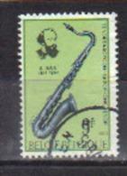 9F Tenorsaxofoon En Adolphe Sax Uit 1973 (OBP 1684 ) - Unclassified