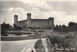 SIENA -  MONTALCINO - LA FORTEZZA - Siena