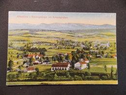 Altkemnitz I Riesengebrige Mit Schneegruben - Allemagne