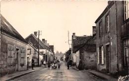 72- SAINT-MAIXENT - LA ROUTE DE MONTMIRAIL - France