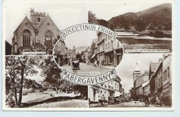 Abergavenny - Multiview - Monmouthshire