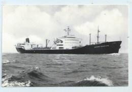 Chevron Nederland - Tankers