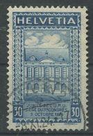 Schweiz 193 O (M10) - Used Stamps