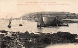 FERMANVILLE    Le Cap Lévy 1919 - Autres Communes