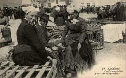 44 - ANCENIS - Coiffes - Marché Aux Porcs - Ancenis