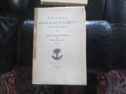 FIGURES PHARMACEUTIQUES FRANCAISES- 1853- NUMEROTE - VOIR PHOTOS - History