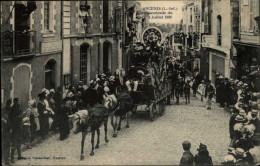 44 - ANCENIS - Cavalcade 1909 - Ancenis