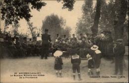 44 - ANCENIS - Musique Militaire - Ancenis