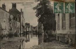 44 - ANCENIS - Inondations - Ancenis