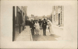 44 - ANCENIS - CARTE PHOTO MARIAGE - Ancenis