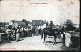 64, BENEJAC, PRES NAY, LE PONT SUR LE LAGOUIN, RUE DE PONTACQ - Sonstige Gemeinden