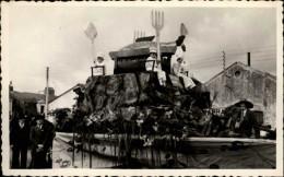 44 - ANCENIS - Cavalcade - Photographe GARREAU à Ancenis - Ancenis