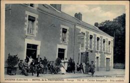 44 - ANCENIS - Hotel De La Providence - Ancenis