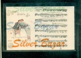 CANZONE NAPOLETANA-FOLCLORE- G. B. DE CURTIS - V. VALENTE - SIGNO' DICITE SI - NAPOLI - - Musica E Musicisti