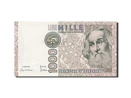 Italie, 1000 Lire, 1982-1983, KM:109a, 1982-01-06, NEUF - [ 2] 1946-… : République