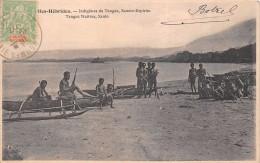 ¤¤   -   NOUVELLES-HEBRIDES  -  Indigènes De TANGOA  -  Sancto-Espiritu    -  ¤¤ - Vanuatu