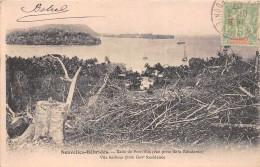 ¤¤   -   NOUVELLES-HEBRIDES  -  Rade De PORT-VILA      -  ¤¤ - Vanuatu