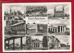 Allemagne -  BAD AACHEN - - Aachen