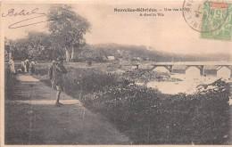 ¤¤   -   NOUVELLES-HEBRIDES  -   Une Vue De VILA    -  ¤¤ - Vanuatu