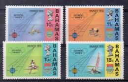 BAHAMAS    Timbres Neufs **  1972  ( Ref 2656 ) - Bahamas (1973-...)