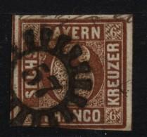 Bayern,4 II,mit MR 57 - Bayern