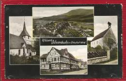 Allemagne - Ochsenbach - Allemagne
