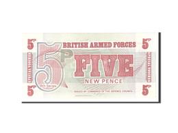 Grande-Bretagne, 5 New Pence, 1972, KM:M44a, Undated, NEUF - 1952-… : Elizabeth II