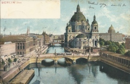 Postcard RA006233 - Germany (Deutschland) Berlin - Alemania