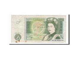 Grande-Bretagne, 1 Pound, 1971-1982, KM:377a, Non Daté (1978-1980), TB - 1 Pound