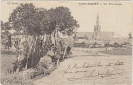 59  Saint Aubert - Other Municipalities