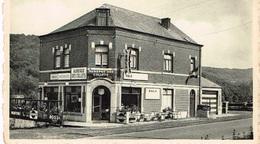 CPA Namur - Wépion - Nels - Auberge Des Collets -  Café -Restaurant  -Chaussée De Dinant - Namen