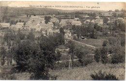 SOULAGES - BONNEVAL - Vue Générale     (86414) - France
