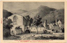 SYLVANES -  D' Après Dessin De Perrot - Notre Vieux Rouergue   (86415) - Frankrijk