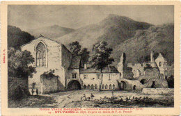 SYLVANES -  D' Après Dessin De Perrot - Notre Vieux Rouergue   (86415) - Francia