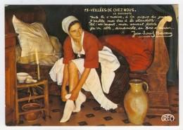 Jean-Louis Boncoeur       Veillées De Chez Nous        La Sarvante - Humor